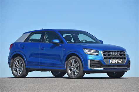 Audi Q2 Vs Vw Golf Bilder Autobild De