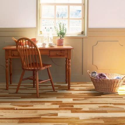 Hickory Hardwood Flooring: America At Its Hardest!