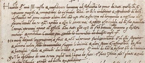 leonardo da vinci s handwritten resume 1482 open culture