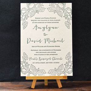 letter press invitations ap designs affordable With affordable letterpress wedding invitations australia