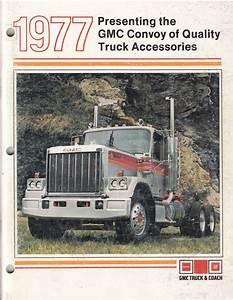 1977 Gmc Truck 1500