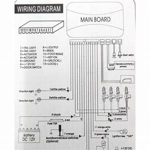 611 Socket Wiring Diagram For Alarm Systems