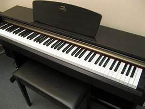 Yamaha Ydp 161 : az piano reviews review yamaha ydp181 ydp161 digital ~ Kayakingforconservation.com Haus und Dekorationen