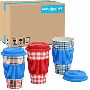 Coffee To Go Bambus : coffee becher to go bambus kaffeebecher blau rot 24 stk karton 14 cm 340 ml kaufen ~ Eleganceandgraceweddings.com Haus und Dekorationen