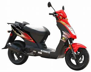 Kymco Agility 50 Scooter Online Service Manual