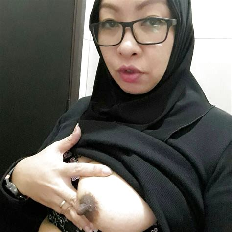 malay bertudung wife of my dream 6 pics