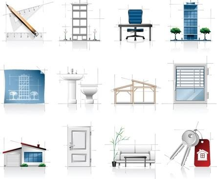 Architecture Free Vector Download (1,011 Free Vector) For