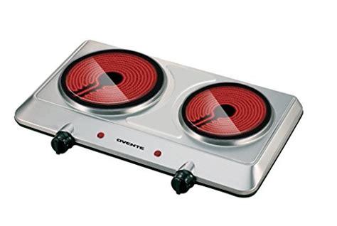 Ovente Countertop Infrared Burner