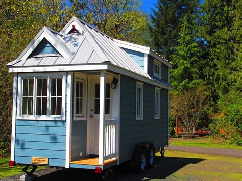 tiny house casette legno su ruote tiny house 07 keblog