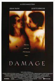 Damage (1992) - IMDb