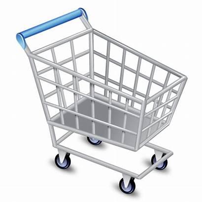 Shopping Carritos Transparent Panier Clinic Publicidad Boutique