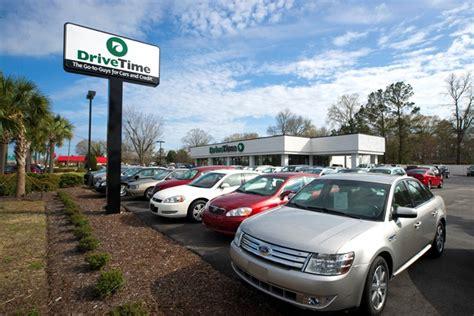Charleston Used Car Dealerships