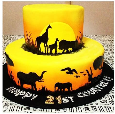 safarijungle parties images  pinterest