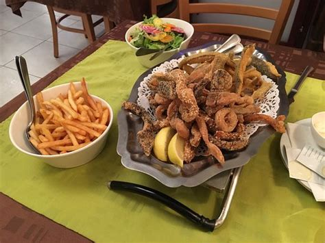 la carpe cuisine restaurant de la carpe friesen restaurantanmeldelser
