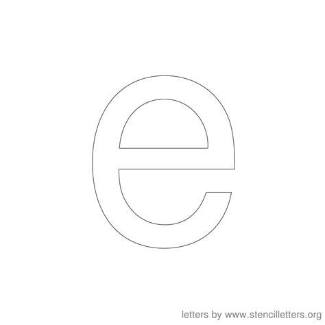 free letter stencils frеѕh e block letter stencil letters e printable free e 22179