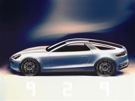 new porsche 928 revealed porsche panamera coupe rendered gives an idea of what a