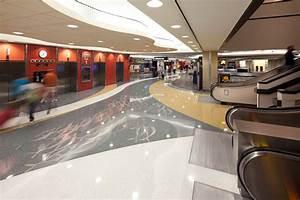 Tampa International Airport Baggage Claim Renovations (TPA ...