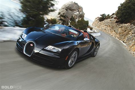 The Bugatti Made by Top 5 Bugatti Cars Made