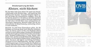 Klotzen Nicht Kleckern : klotzen nicht kleckern ovb heimatzeitungen ~ A.2002-acura-tl-radio.info Haus und Dekorationen