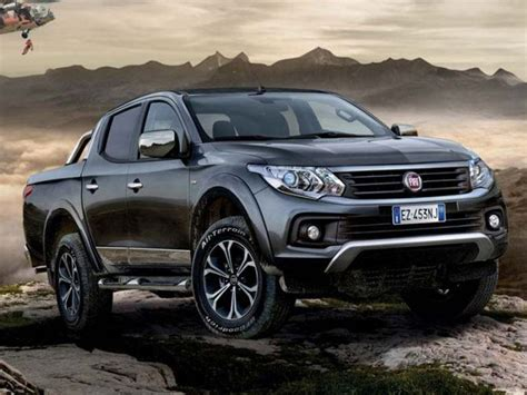 fiat fullback van leasing contract hire nationwide
