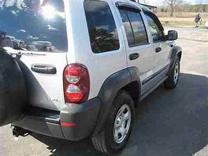 Purchase Used Jeep Liberty 4x4 Low Miles No Reserve 2007 Model Bargain In White Hall  Arkansas