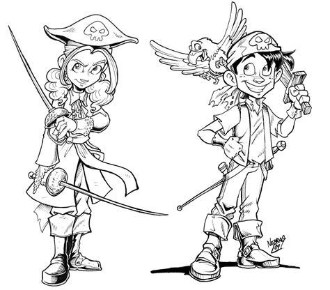 Dibujo Barco Pirata Para Imprimir by Maestra De Infantil Piratas Dibujos Para Colorear