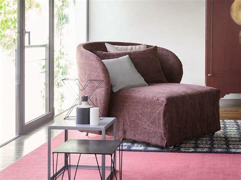 CÉline Armchair Bed By Flou Design Riccardo Giovanetti