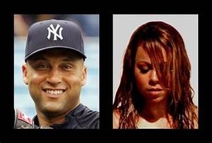Derek Jeter dated Mariah Carey - Derek Jeter Girlfriend ...