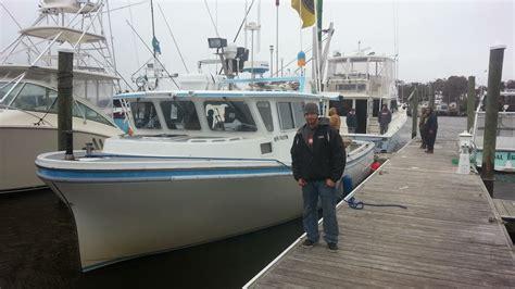 Pinwheel Boat by Operation Pinwheel Tuna The Hull