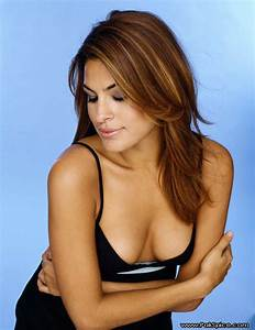 Eva Mendes no clothes pictures Star World
