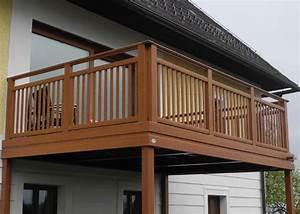 Kunststoffbretter Für Balkon : balkongel nder aluminium alubalkon leeb balkone und z une ~ Lizthompson.info Haus und Dekorationen