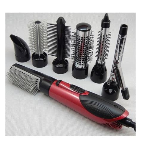 hair dryer hair blow dryer    attachment comb