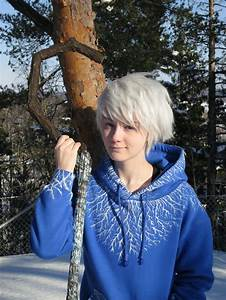 Jack Frost cosplay by xCoco-chan on DeviantArt