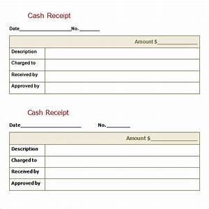 Cash receipt template helloalive for Free invoice template cash invoice template