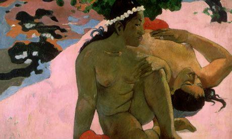van gogh cezanne gauguin meet arts angry young men