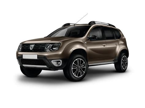 New Dacia Duster Cars For Sale