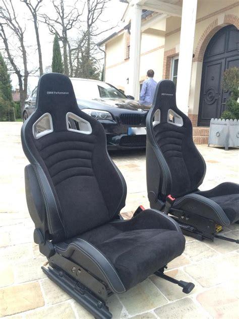 siege sport bmw serie 1 sièges baquets bmw performance série 1 m coupé e82 m