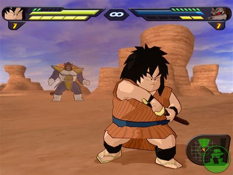 Dragon Ball Z Budokai Tenkaichi 2 Cheats Codes Cheat