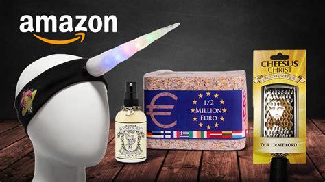Spass Mit Amazons Die 20 Lustigsten Antworten by 40 Aberwitzige Produkte Computer Bild