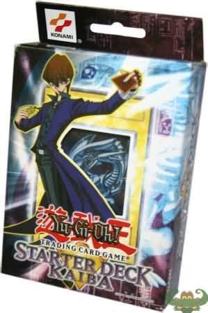 Starter Deck Kaiba 1st Edition [sdk] (yugioh) Yugioh