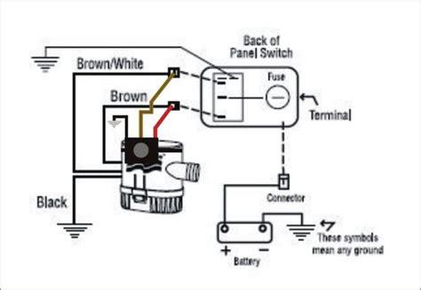 Manual Bilge Wiring Diagram by Rocker Switch Diagram Of 3 Diagrams Wiring Diagram Images