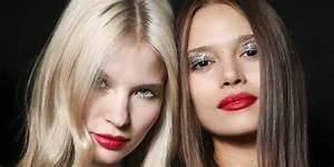 Maquillage De Fête : sp cial nouvel an marie claire ~ Melissatoandfro.com Idées de Décoration