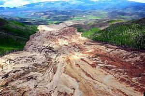 New Geosphere article examines massive 2014 Colorado avalanche