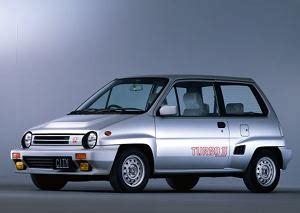 honda city turbo ii  aa specifications carbon