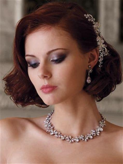 glamorous vintage wedding hairstyles pretty designs