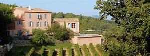 Un Mas En Provence : provence mas de cabassude ~ Farleysfitness.com Idées de Décoration