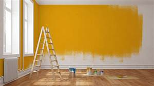 Farbe An Wand : die wandfarbe wirkung auf mensch und raum otto immobilien journal ~ Markanthonyermac.com Haus und Dekorationen
