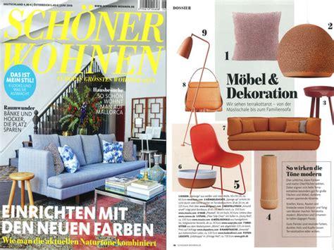 Schöner Wohnen Möbel  Haus Dekoration