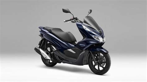 Pcx 2018 Warna Merah by Warna Baru Honda Pcx 2018 187 Bmspeed7