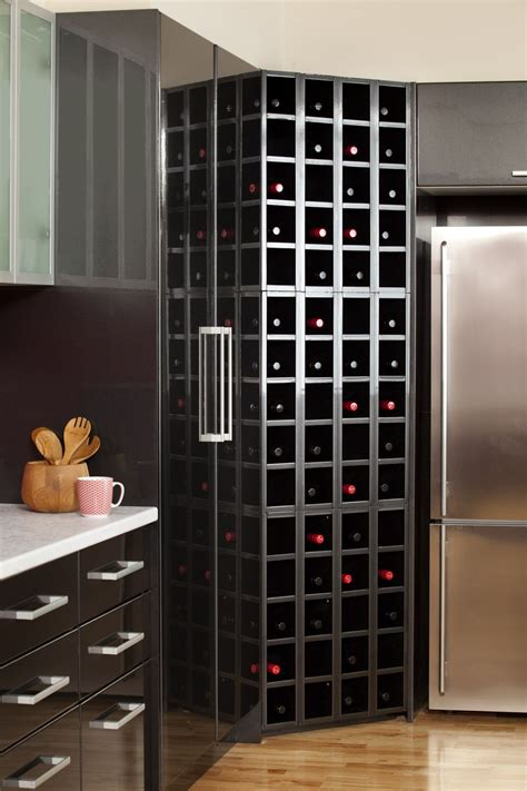 Kitchen Kaboodle Wine Racks by Neutral Trend Woodworking Kaboodle Kitchen Bunnings